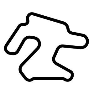 Chuckwalla Valley Raceway - Race Track